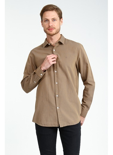 Collezione Gömlek Taba